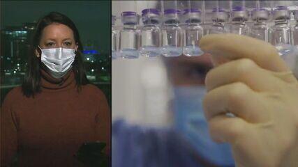Governo de SP entra com ação no STF contra a União por alteração na distribuição de vacina