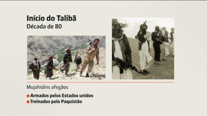 Talibã: entenda as caraterísticas e quem controla o grupo extremista