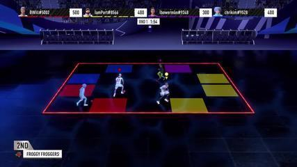 FIFA 22 apresenta o novo modo disco lava