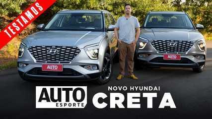 Novo Hyundai Creta 1.0 turbo e 2.0: o SUV mais polêmico do ano?