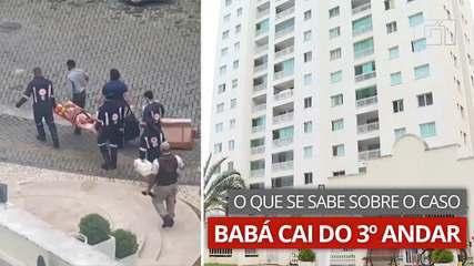 Babá pula de prédio na Bahia: veja o que se sabe sobre o caso