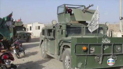 EUA anunciam que não têm pressa em reconhecer o governo do Talibã