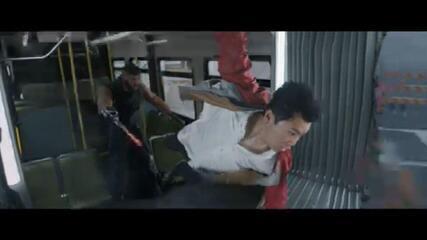 'Shang Chi' estreia nos cinemas unindo artes marciais ao mundo fantástico das HQs