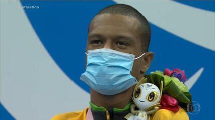 Na melhor campanha da história, Brasil conquista 72 medalhas em Tóquio