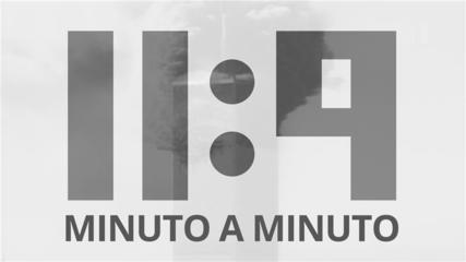 11 de Setembro: minuto a minuto do atentado que completou 20 anos