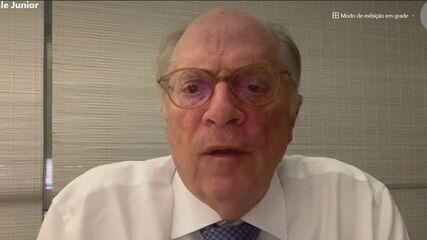 Miguel Reale Júnior diz que Bolsonaro conspirou a favor do vírus durante a pandemia