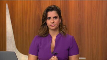 Camila Bomfim: TSE vai investigar financiadores de atos de 7 de setembro