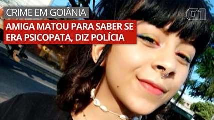 Amigos de jovem encontrada morta são presos suspeitos de esfaquear vítima e esconder corpo
