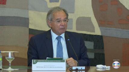 Comissões do Congresso querem ouvir Guedes e Campos Neto sobre paraísos fiscais