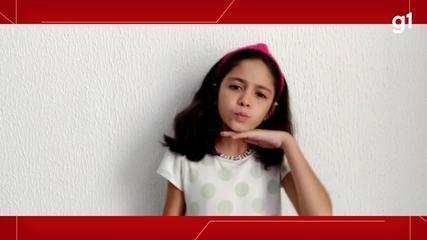 'Agatha Debochada', humorista de Fortaleza, conta mais de 150 mil seguidores no Instagram.