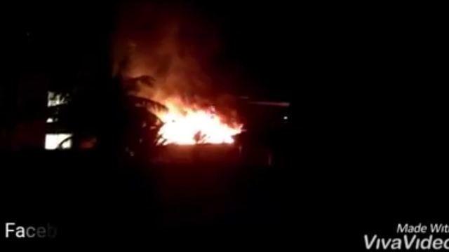 Incêndio no Ninho do urubu deixou dez mortos e três feridos