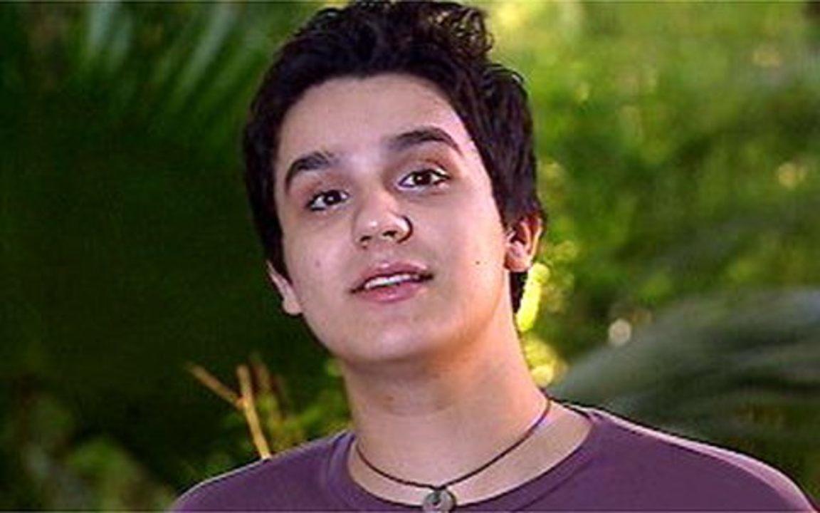 Luan Santana participa de Malhação