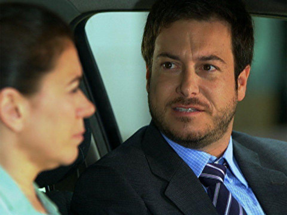 Fina Estampa - Capítulo de quinta-feira, 20/10/2011, na íntegra - Griselda compra mansão