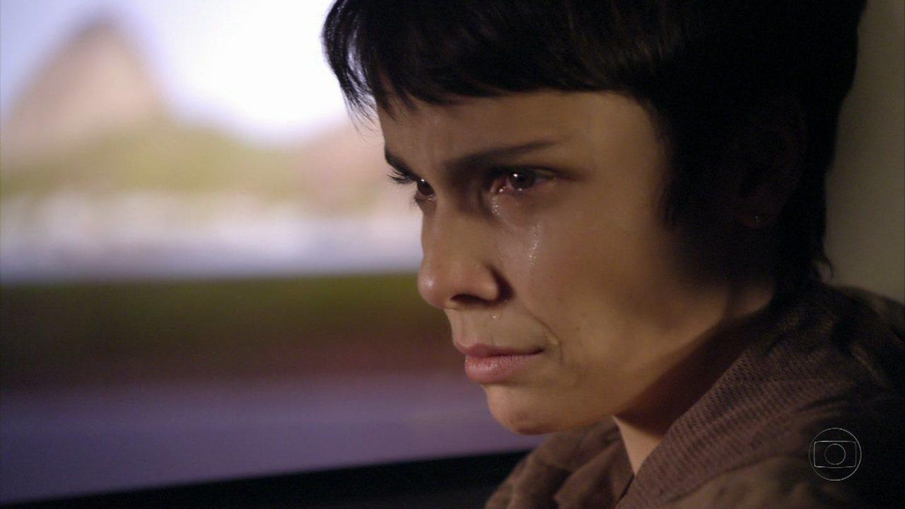Avenida Brasil - Capítulo de terça-feira, dia 08/05/2012, na íntegra - Nina desiste de ficar com Jorginho