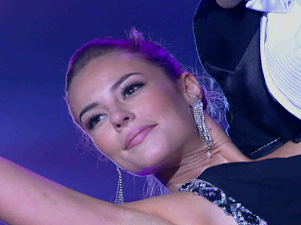 Dança dos Famosos - Relembre os melhores momentos de Paolla Oliveira no Dança dos Famosos