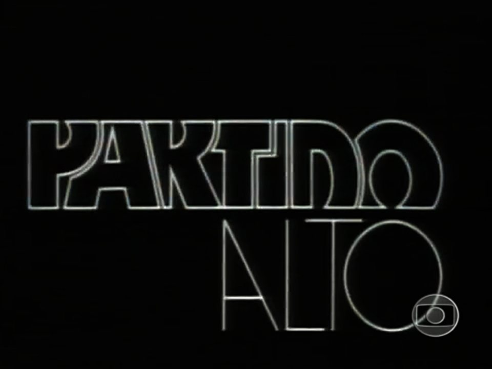 'Partido Alto' (1984): abertura