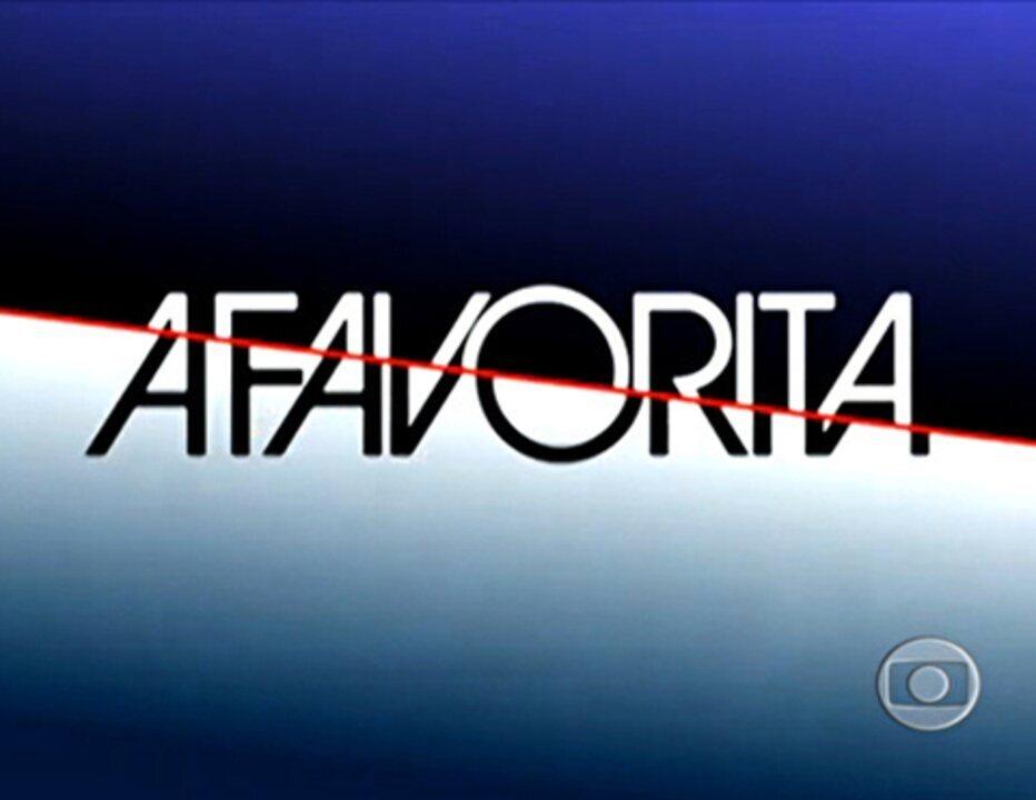 A Favorita (2008): Abertura