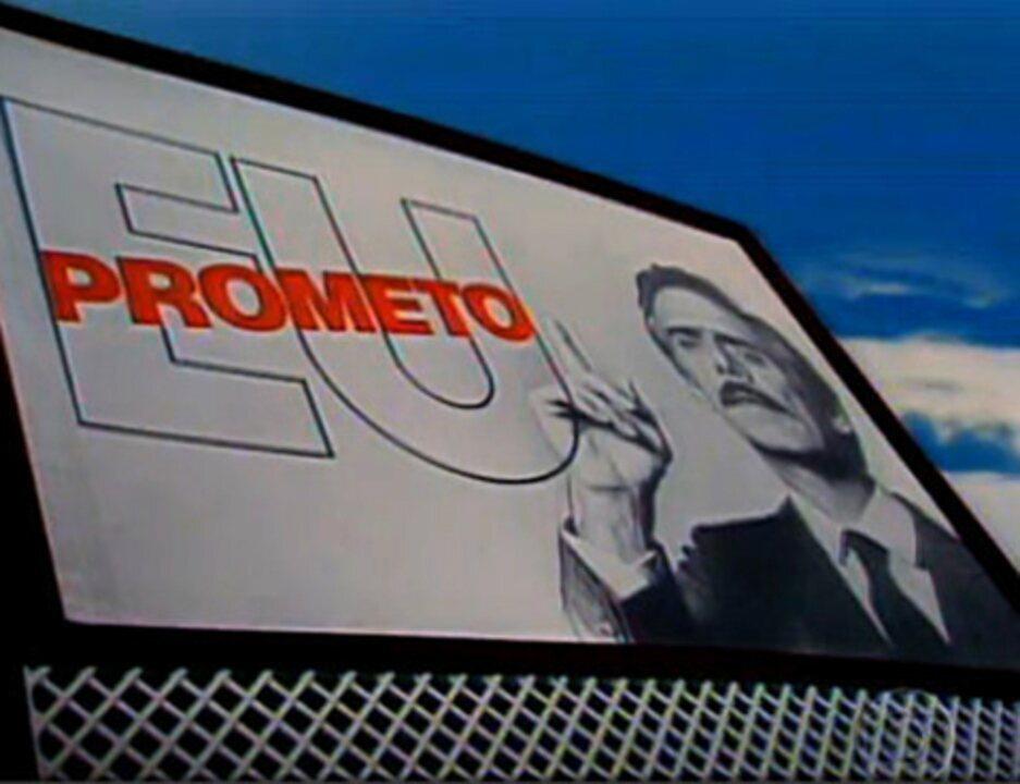 Eu Prometo (1983): Abertura