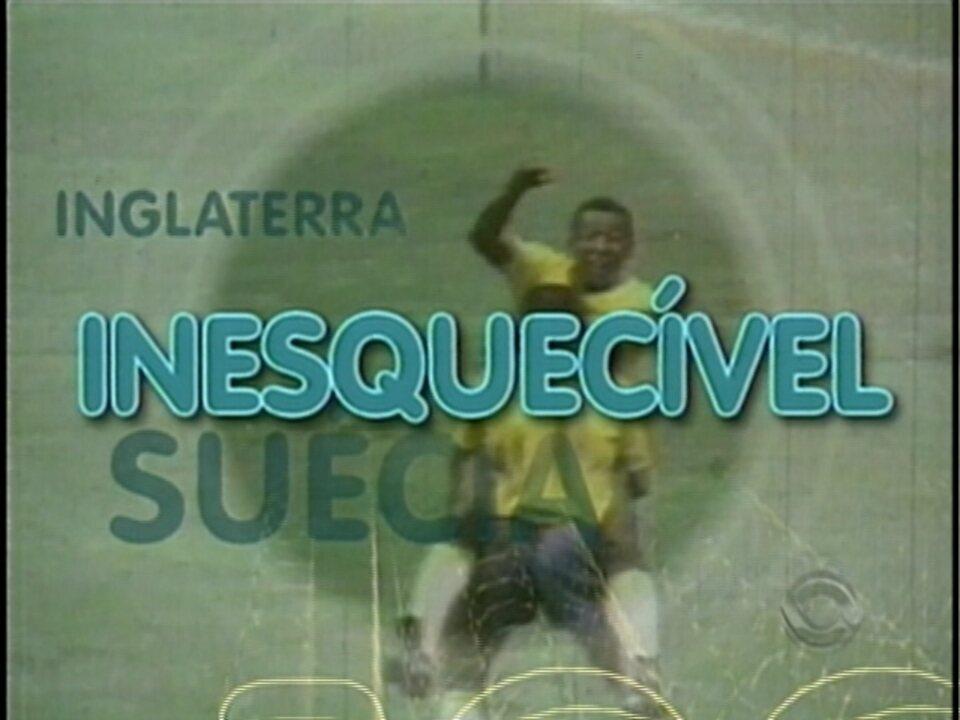 Telespectador pede para rever gol de Evando no acesso do Avaí em 2008