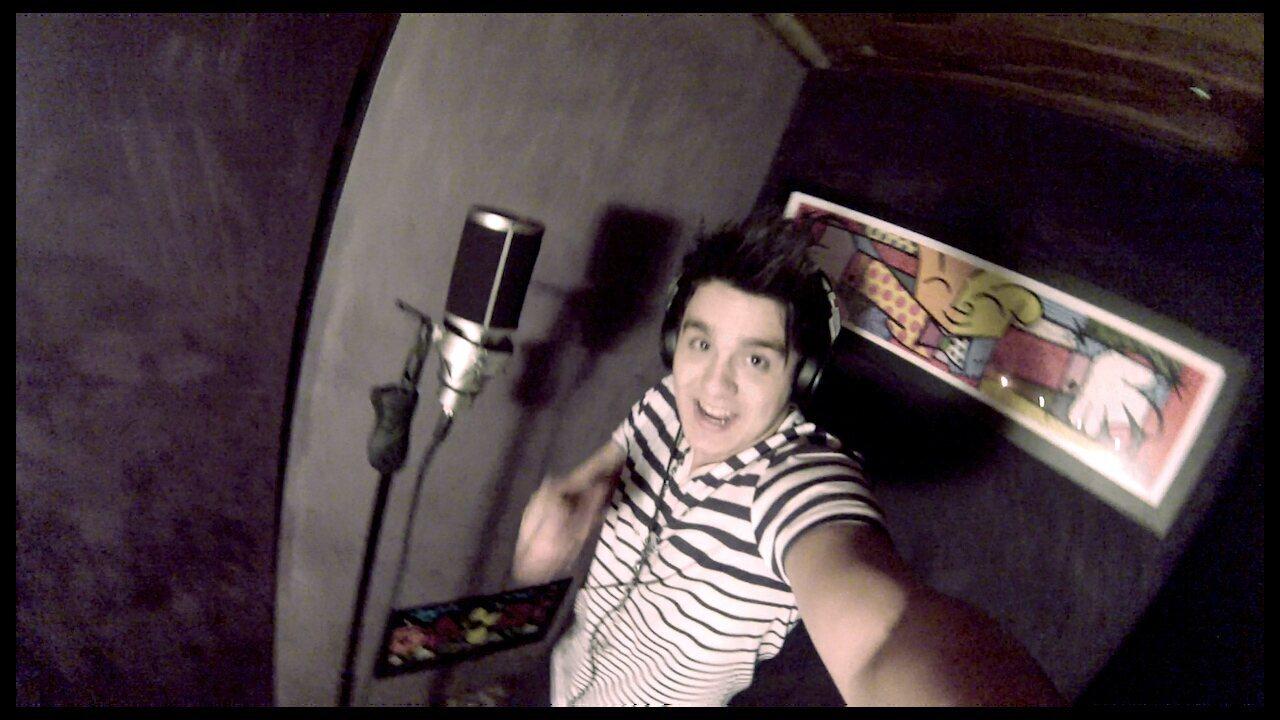 Luan Santana canta música tema do Caldeirão