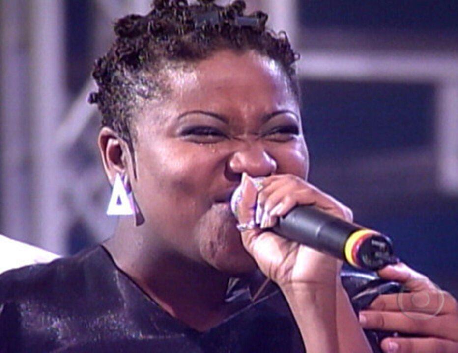 Fama (2002): Vanessa Jackson vence