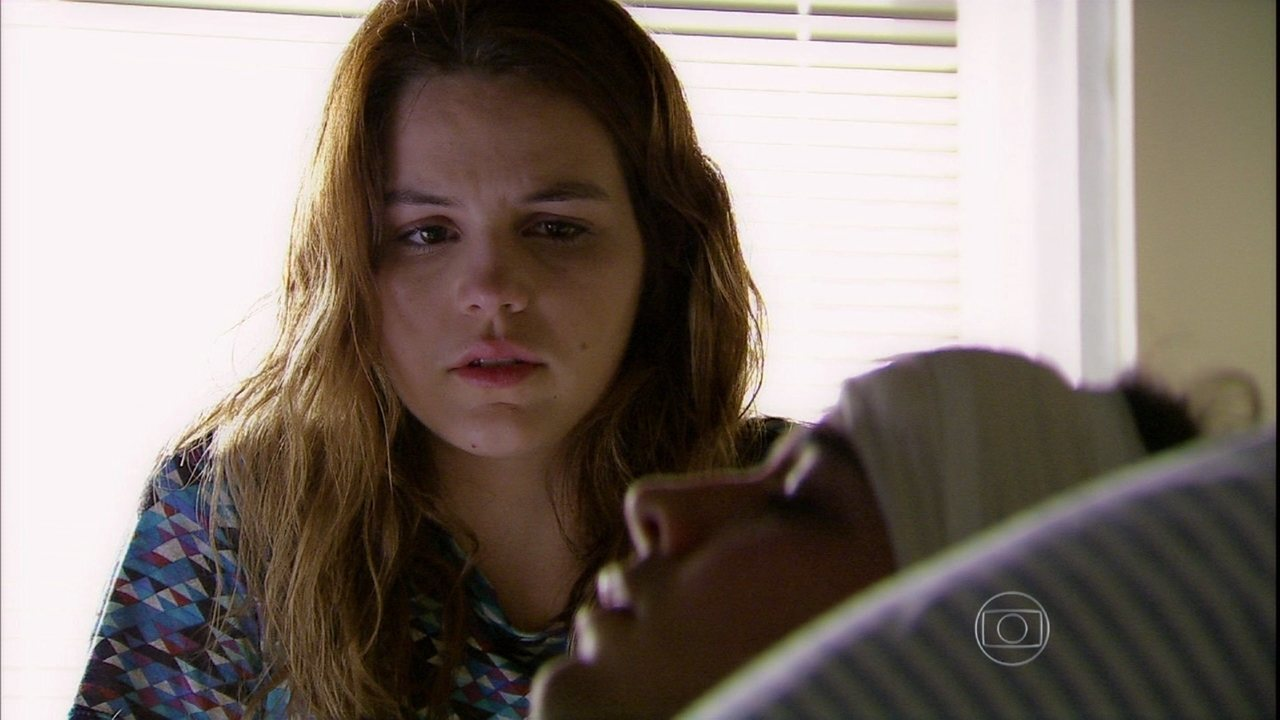 Malhação - Capítulo de terça-feira, dia 10/09/2013, na íntegra - Ben chama o nome de Sofia enquanto dorme, e Anita fica decepcionada
