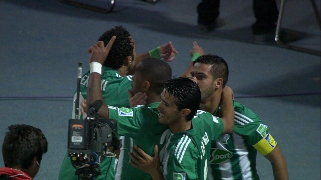 Os gols de Raja Casablanca 3 x 1 Atlético-MG pela semifinal do Mundial de Clubes de 2013