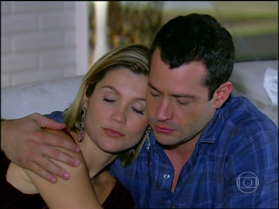 Caras e Bocas - capítulo de quinta-feira, dia 30/01/2014, na íntegra - Relembre a trama de Walcyr Carrasco