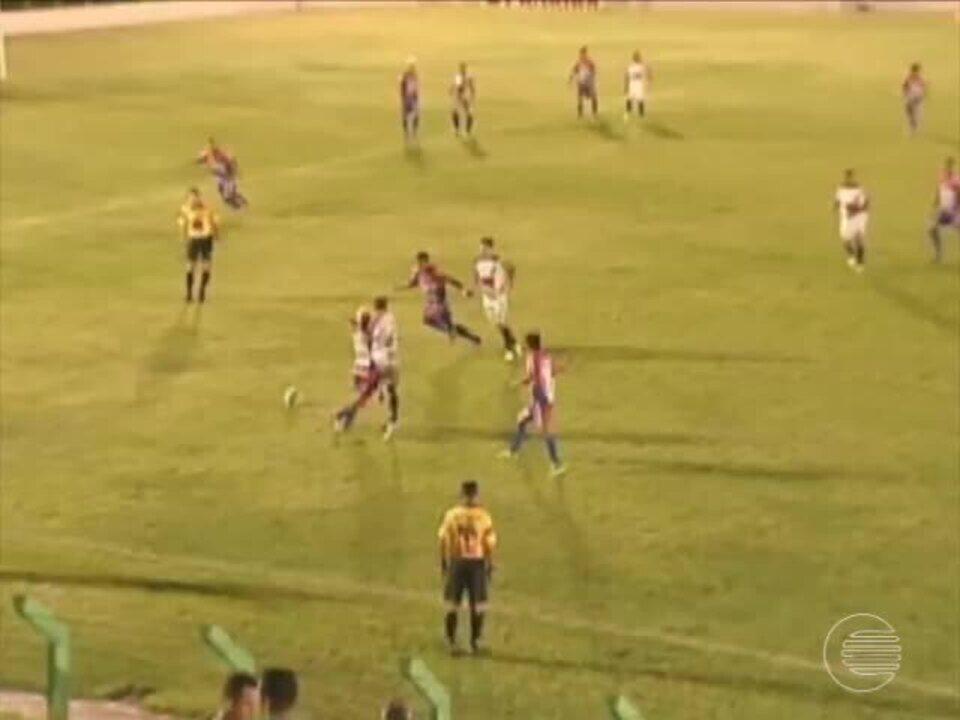 Relembre: Cori-Sabbá vence Barras por 2 a 1 com brilho de Anderson Kamar