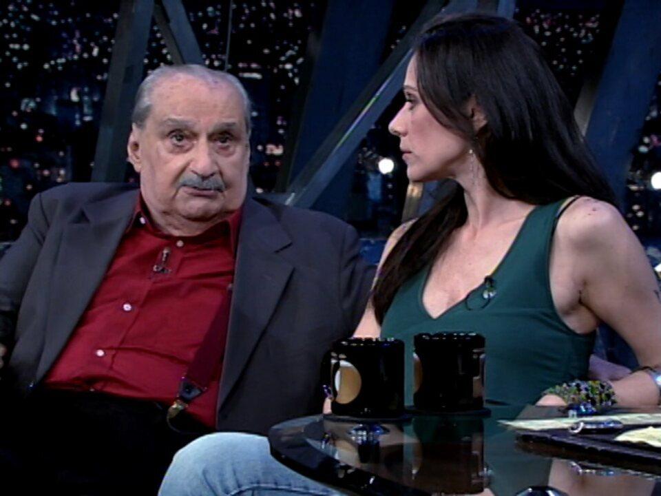 Carlos Heitor Cony e Anna Lee lançam novo romance