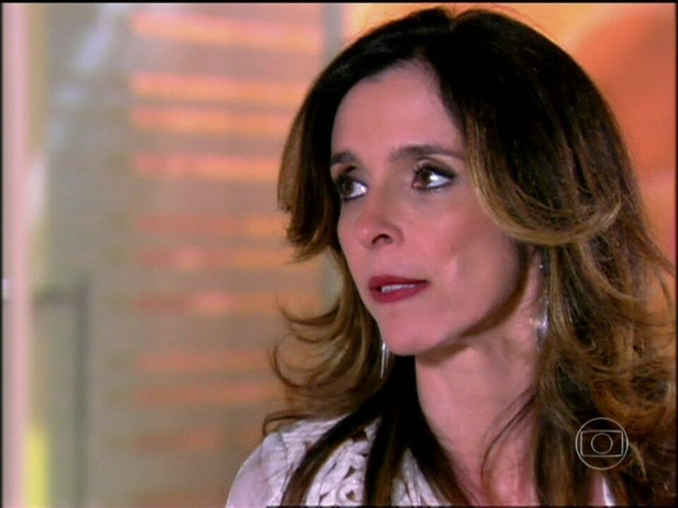 Caras & Bocas - capítulo de Quinta-feira, dia 03/07/2014, na íntegra - Judith arma um plano para capturar Pelópidas