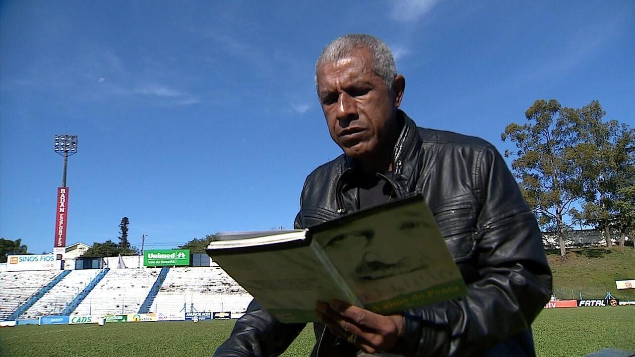 RBS Esporte lembra trajetória de Felipão no Aimoré