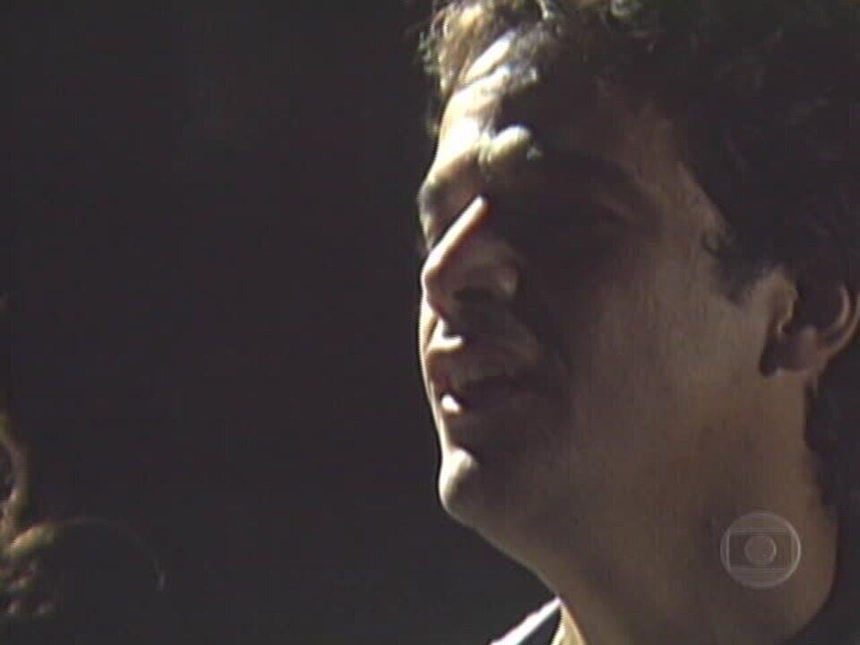 O Dono do Mundo: Trilha sonora do personagem Beija-flor. Relembre na voz de Luiz Melodia 👊