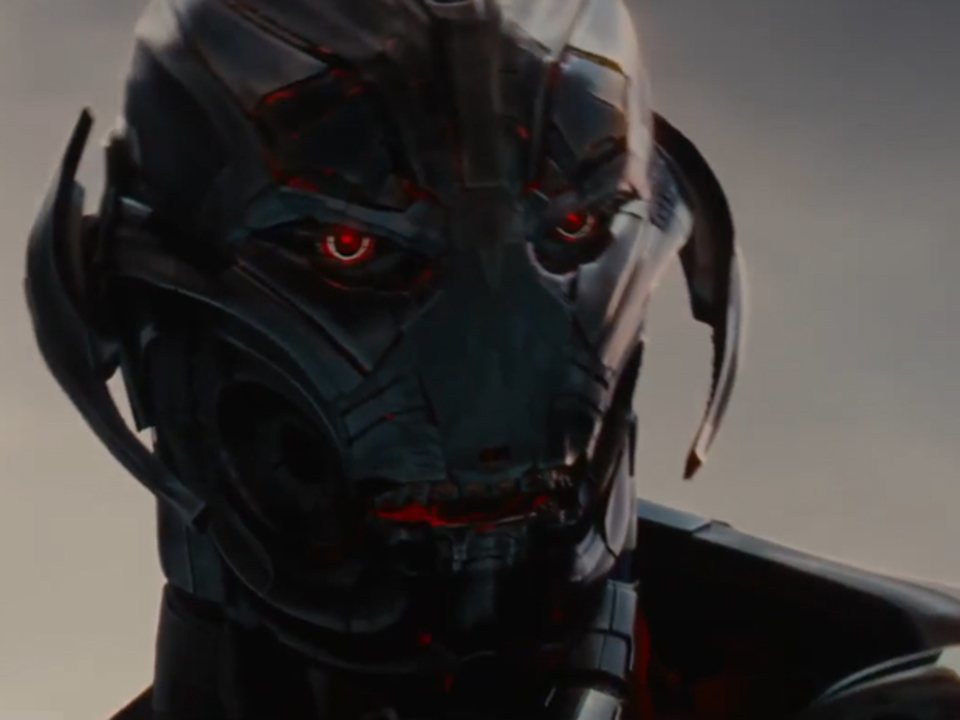 Veja trailer de 'Vingadores - Era de Ultron'