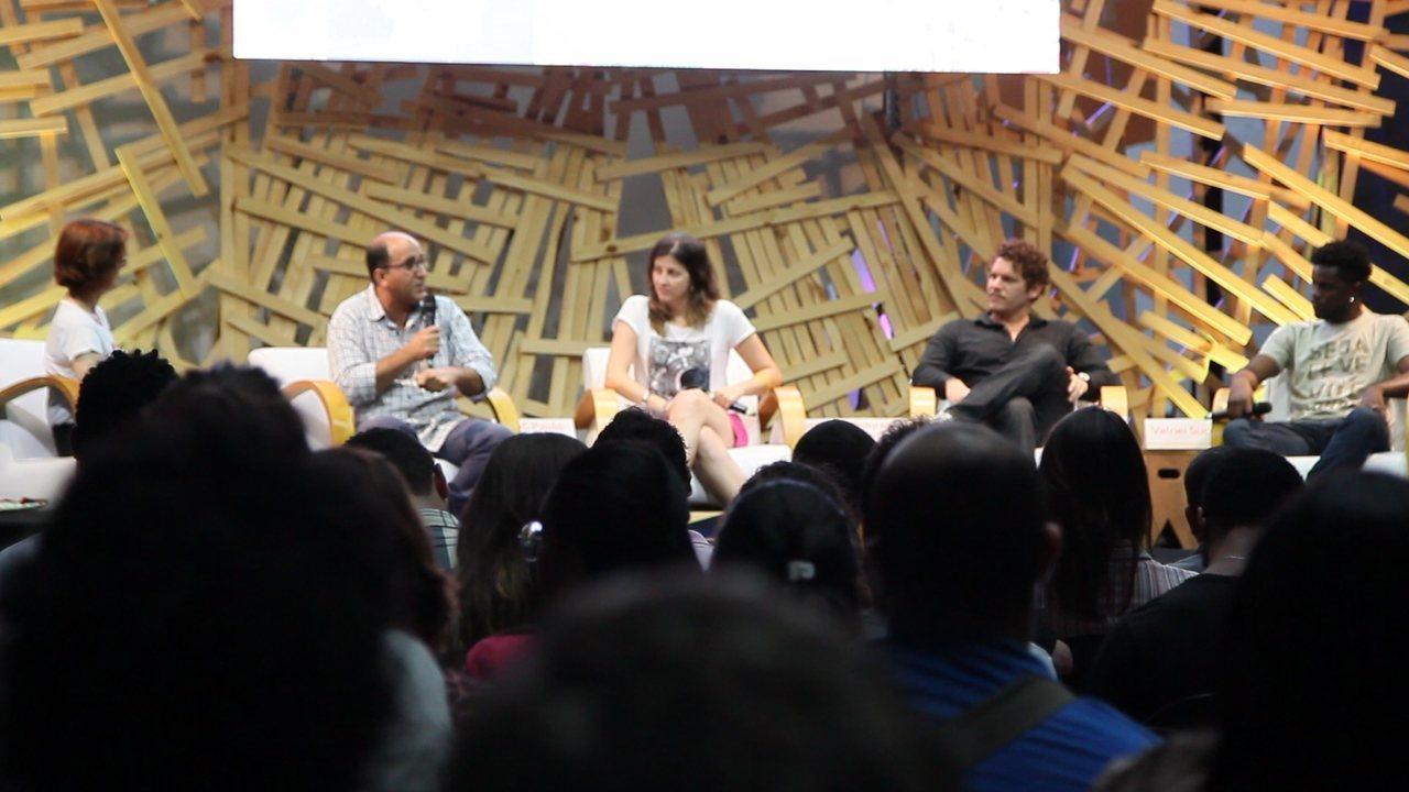 Menos30: veja como foi o semináro no Rio de Janeiro