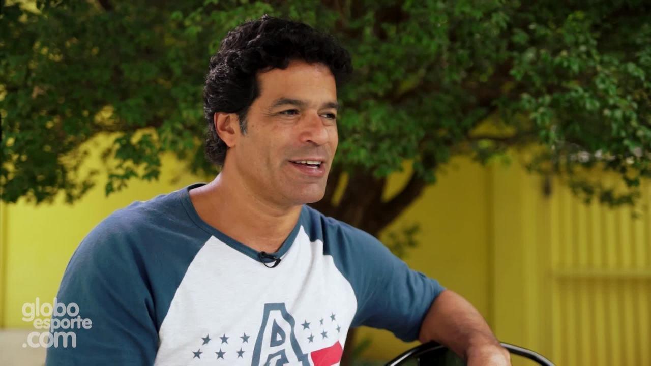 Em 1998, Raí volta da França, joga a final do Paulista e lidera Tricolor contra o Timão