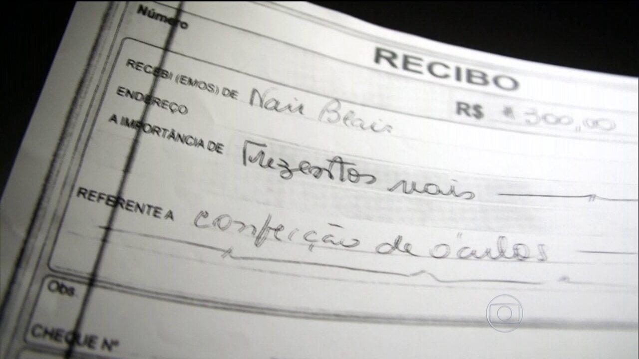 Fantástico revela esquema de compra de votos no Amazonas