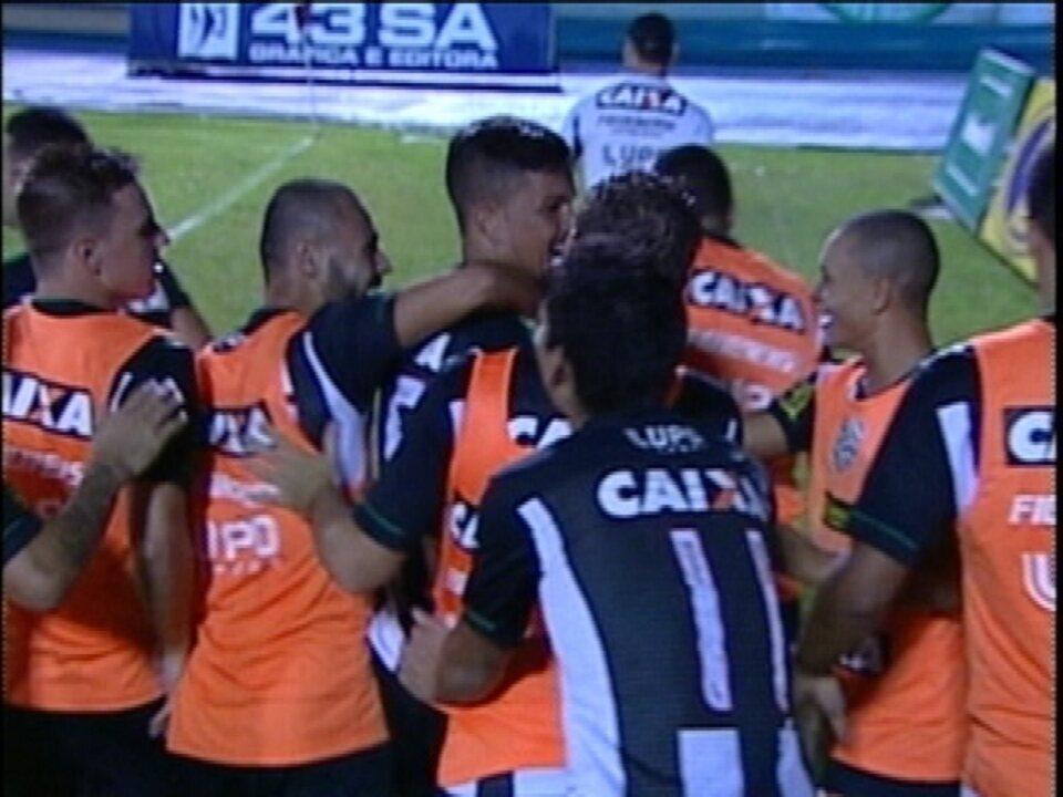 Melhores momentos de Metropolitano 0 x 4 Figueirense pelo Campeonato Catarinense