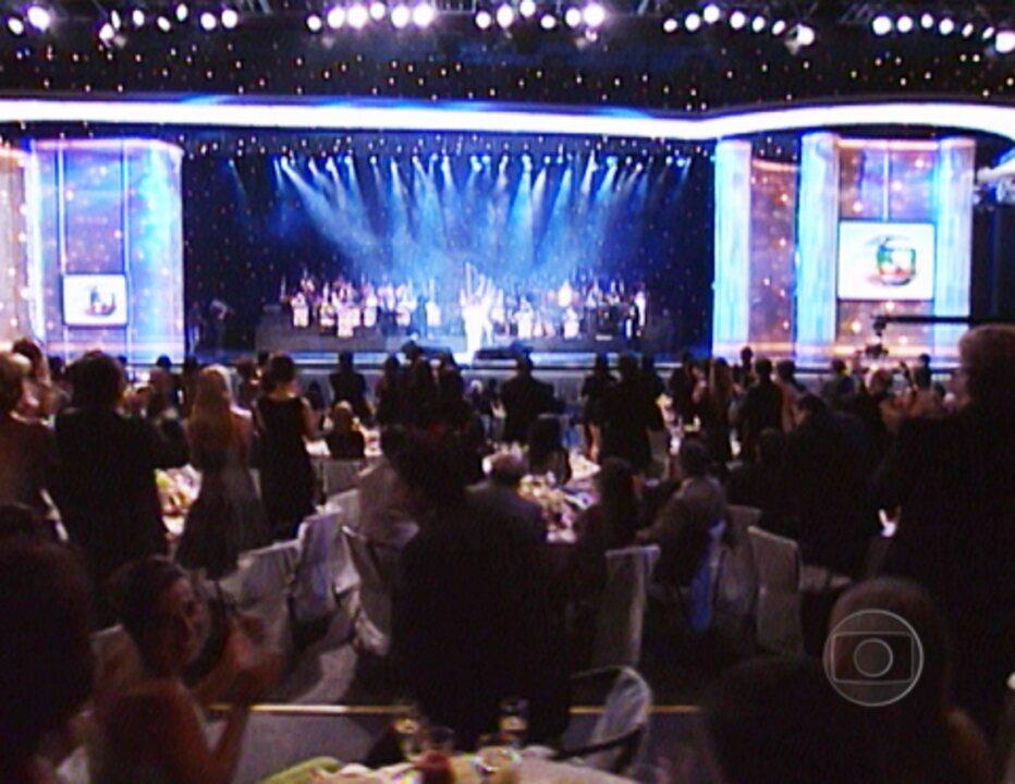 TV Globo 40 Anos (2005)