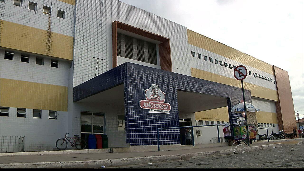 Funcionários e pacientes denunciam problemas em hospital de João Pessoa