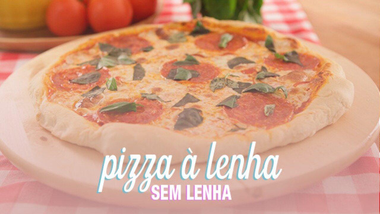 Pizza à Lenha sem Lenha - Dulce Delight (2ª temporada - Episódio 14)