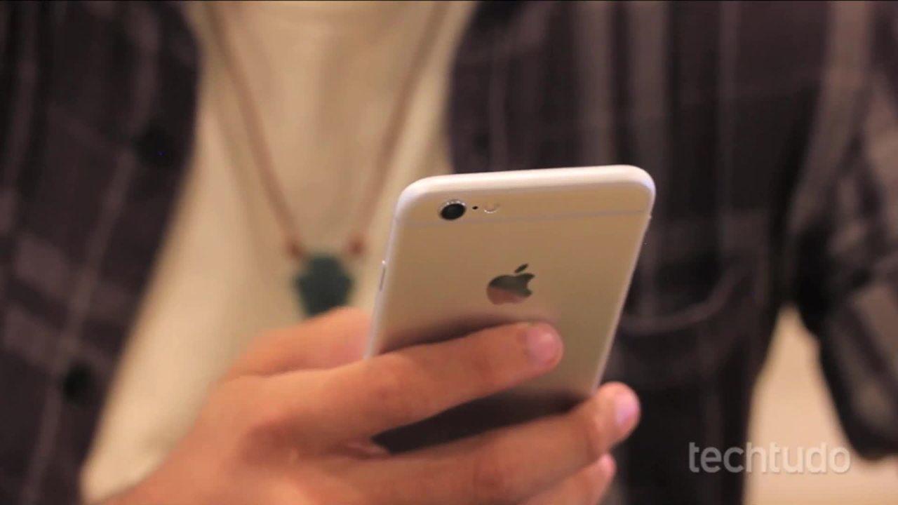 iPhone 6S: saiba tudo sobre o smartphone em 90 segundos