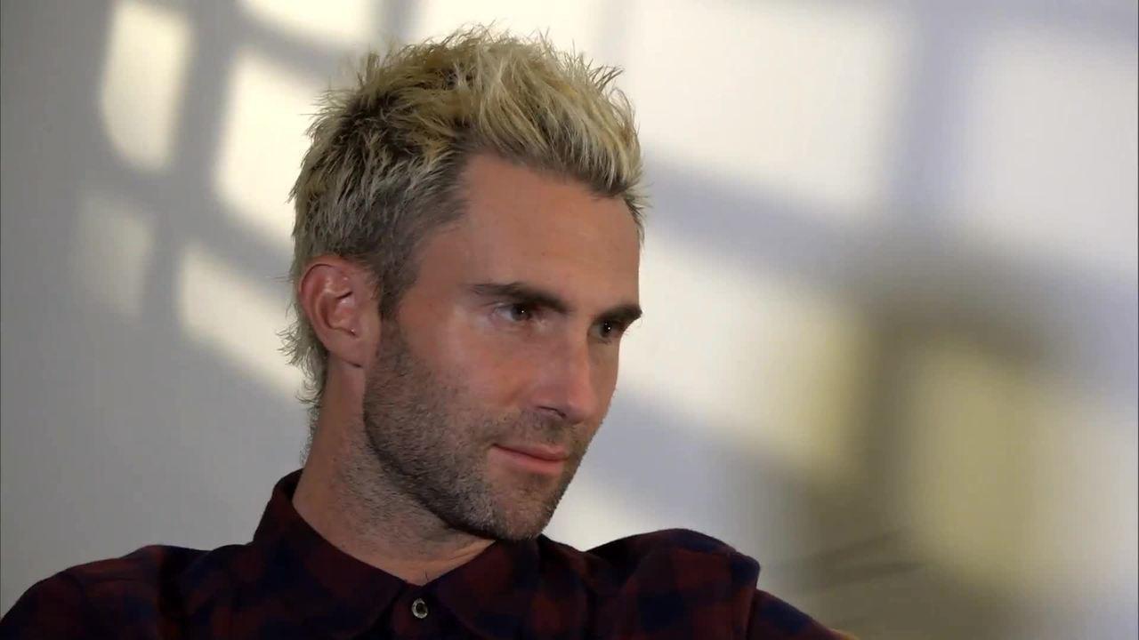 Altas Horas traz entrevista exclusiva com Adam Levine