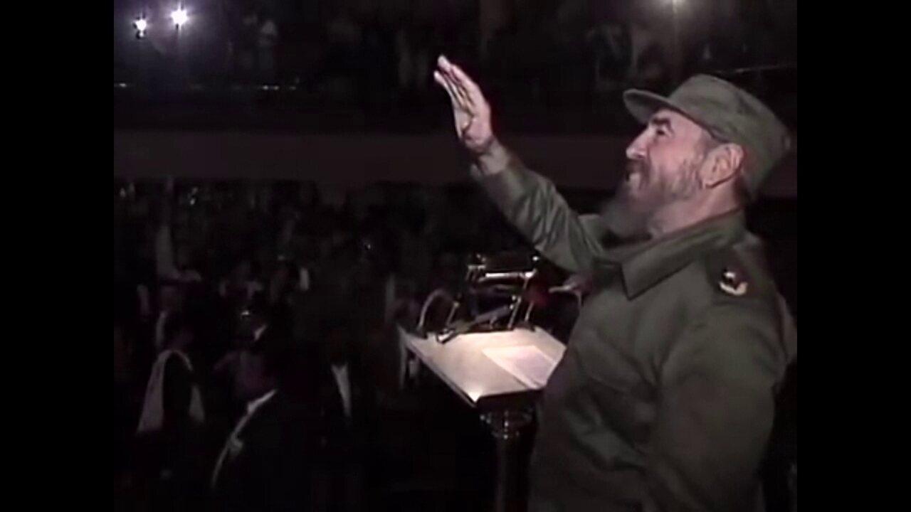 Arquivo N: Os 90 anos de Fidel Castro