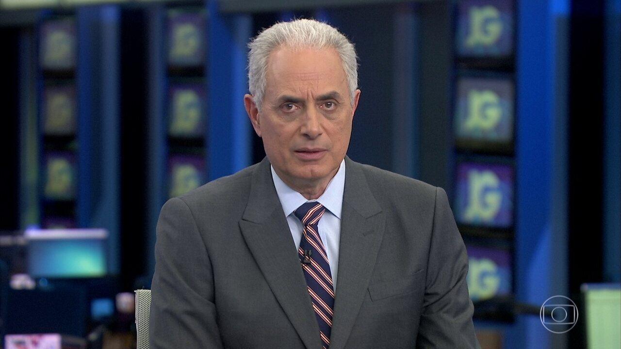 Jornal Da Globo Bndes Anuncia Novas Regras Para Financiamento A Empreiteiras No Exterior