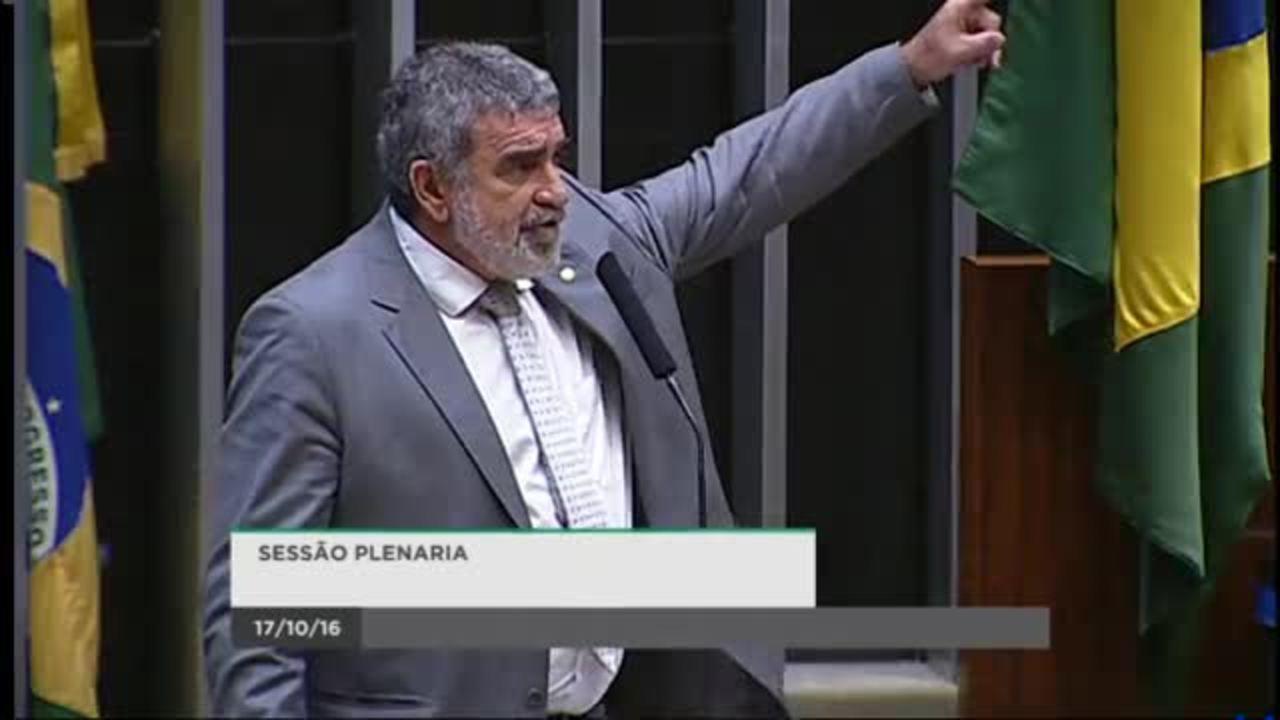 Deputado Laerte Bessa (PR-DF) chama Rollemberg de 'vagabundo', 'safado' e 'maconheiro'