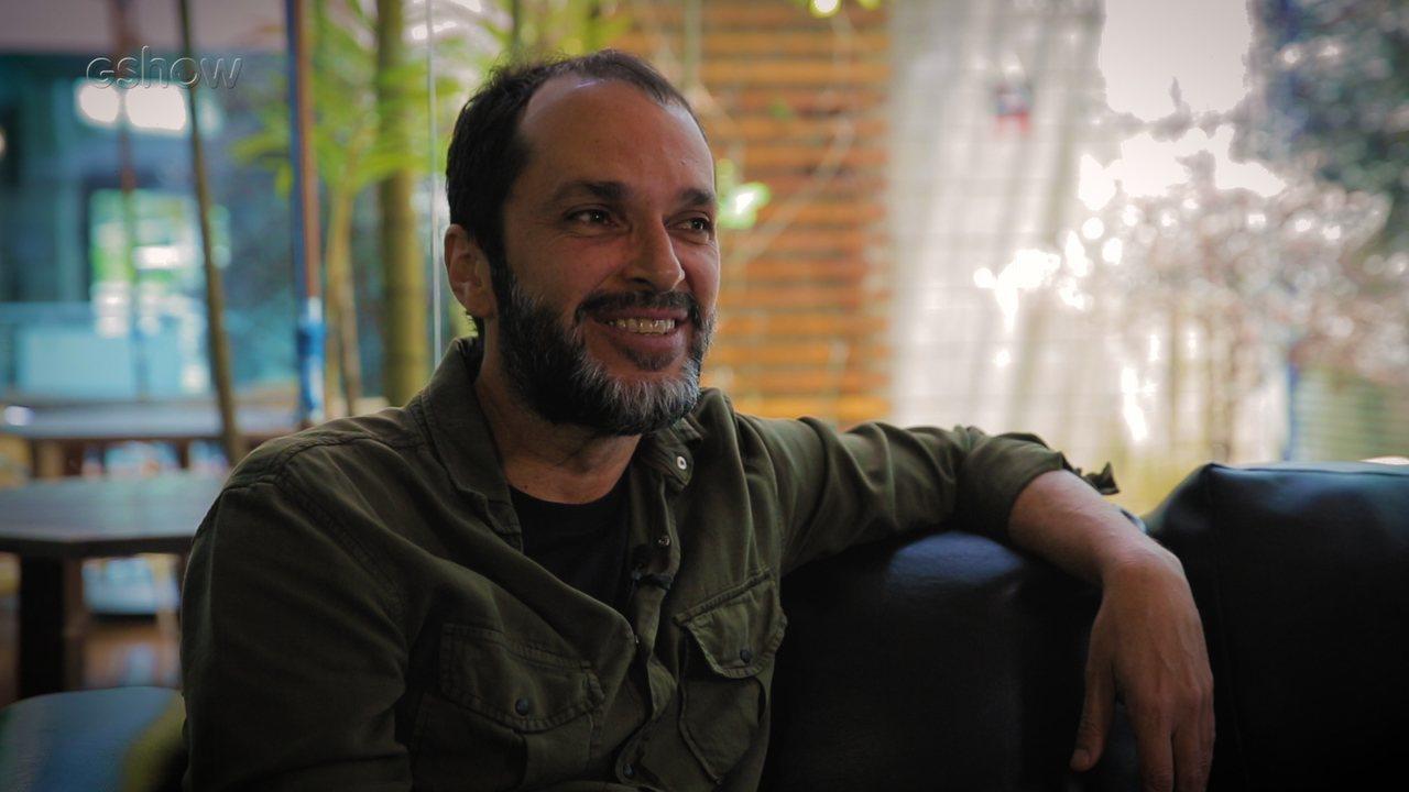 "José Luiz Villamarim fala sobre o baile de carnaval de ""Nada Será Como Antes"""
