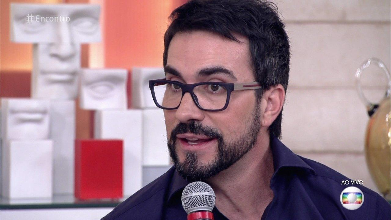 Te Amar Me Faz Feliz Demais Cifra: Encontro Com Fátima Bernardes