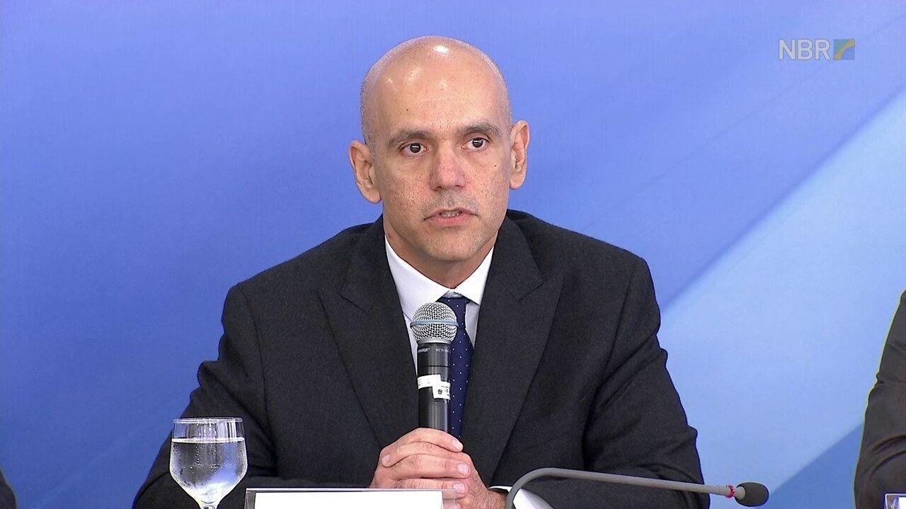 'É a oportunidade de apresentar uma reforma fundamental para o país', diz Marcelo Caetano