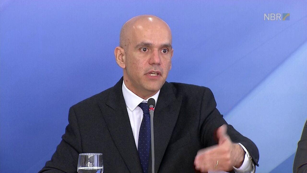 Marcelo Caetano diz que proposta extingue integralidade e paridade para servidores